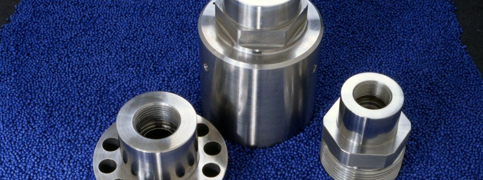 Plastic Injection Molding Machine Parts Manufacturer