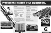 Download our PDF Feed Screw Brochure